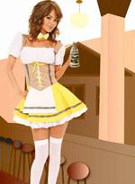 Bavarian Maiden