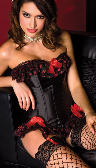The Scarlett O'Hara Gone with the wind fabulous corset Small to 6XL by Baci-Farfalle.com