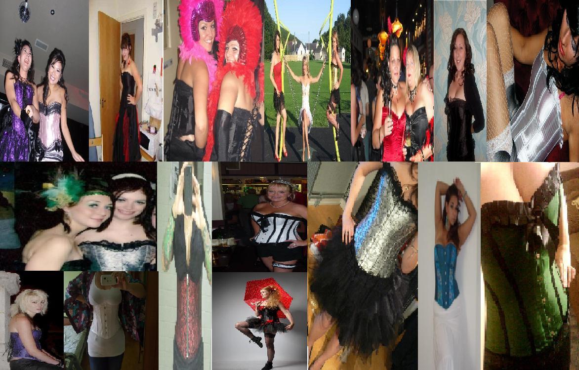 More fan pics www.Baci-Farfalle.com corsets cheap corsets plus size corsets